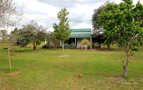 1807 Ulan Road, Mudgee NSW 2850