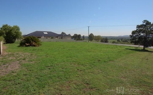 Lot 3 Abercairney Terrace, Aberdeen NSW 2336