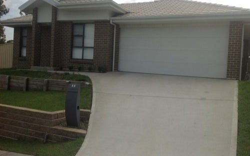 55 Araminta Chase, Cameron Park NSW