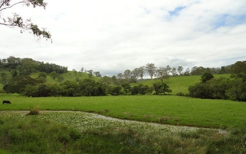 400 Wyndham Creek Road, Kyogle NSW 2474