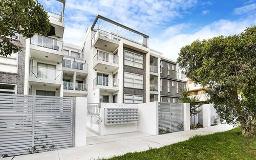 G01/6-12 Courallie Avenue, Homebush West NSW