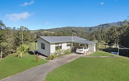 418 Upper Crystal Creek Road, Crystal Creek NSW