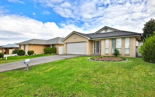 96 Rayleigh Drive, Worrigee NSW 2540