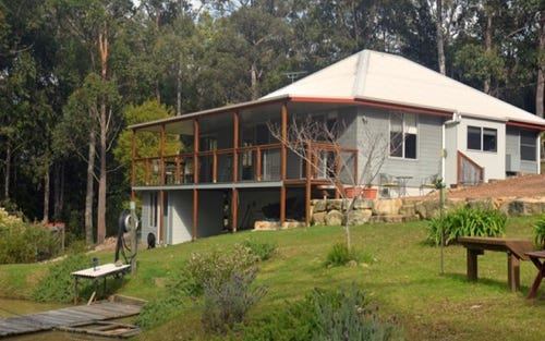 141B Woodburn Road, Milton NSW 2538