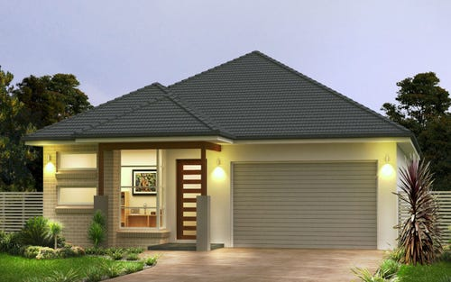 Lot 1908 Road 25, Edmondson Park NSW 2174