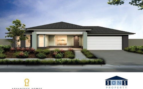 Lot 846 Moylan Vista, Branxton NSW 2335