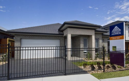 Lot 24 Doncaster Street, Claremont Meadows NSW 2747