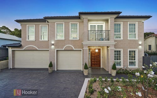 12 Oakes Rd, West Pennant Hills NSW 2125