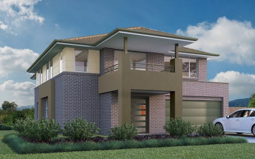 Lot 5 Ferndell Street, The Ponds NSW 2769