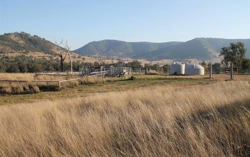 Lot 48 Mole River Road, Tenterfield NSW 2372