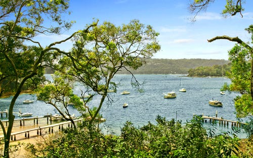 12 The Chase, Lovett Bay NSW 2105