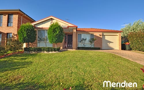 118 Adelphi Street, Rouse Hill NSW