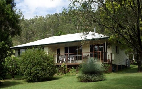 659 Eden Creek Road, Kyogle NSW 2474