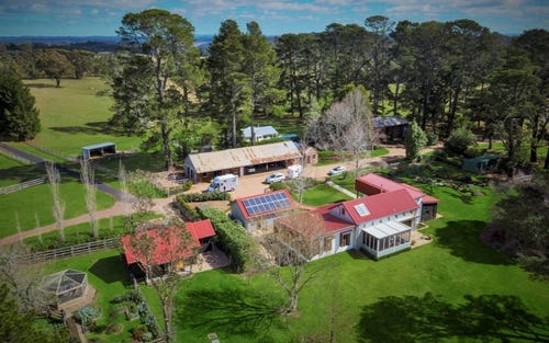 431 Old Argyle Road, Exeter NSW 2579