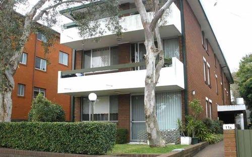 2/11A RANDWICK STREET, Randwick NSW
