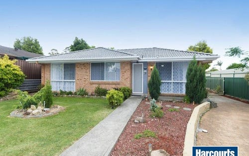 3 Rositano Pl, Rooty Hill NSW