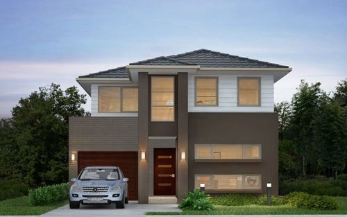Lot 3496 Matthew Bell Way, Jordan Springs NSW 2747