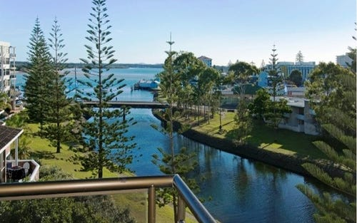 503/8-10 Hollingworth Street, Port Macquarie NSW 2444