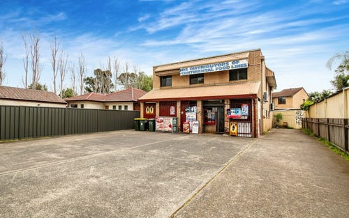25 Symonds Road, Dean Park NSW 2761