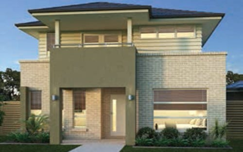 Lot Hezlett Road, Kellyville, Kellyville NSW 2155