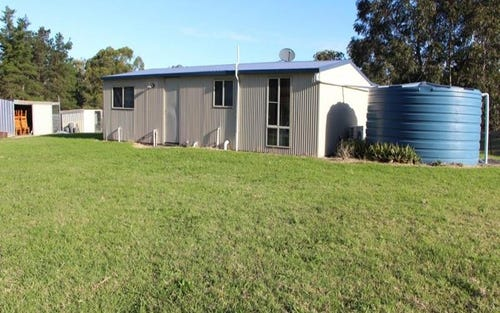 Lot 11 Hungerford St, Gloucester NSW 2422