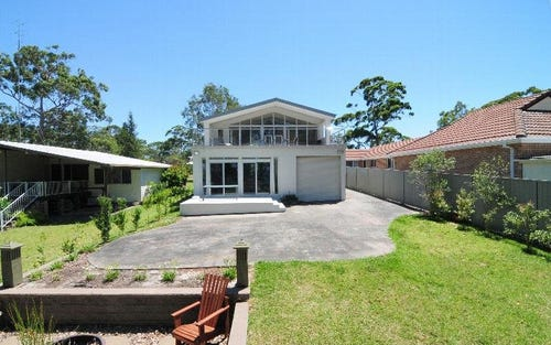 18 Greville Avenue, Sanctuary Point NSW 2540