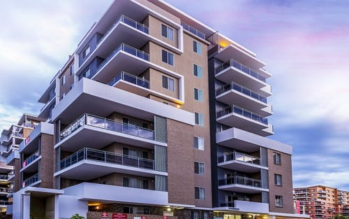 26/2-4 George Street, Warwick Farm NSW