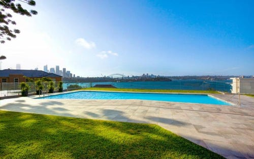 2b/21 Thornton Street, Darling Point NSW