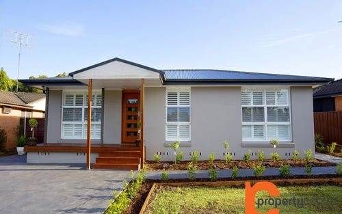 29 Moolana Parade, South Penrith NSW 2750
