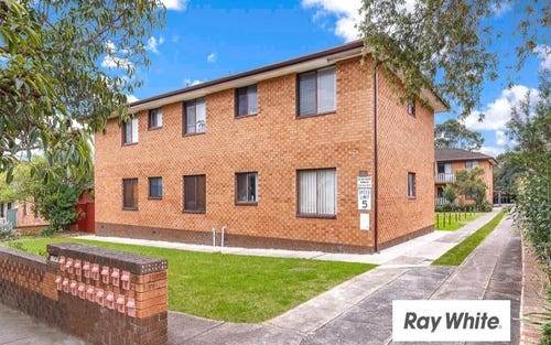 10 Childs Street, Lidcombe NSW