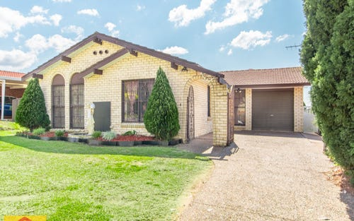 6 McFarlane Drive, Minchinbury NSW 2770