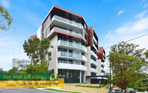 201/15-25 Marshall Avenue, St Leonards NSW 2065