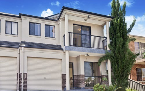 11/6-10 Ligar Street, Fairfield Heights NSW 2165