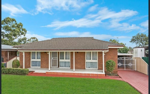 20 Bracknell Ave, Hebersham NSW
