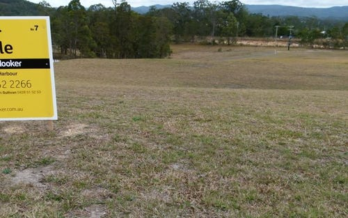Lot 7 Thoroughbred Close, Nana Glen NSW 2450