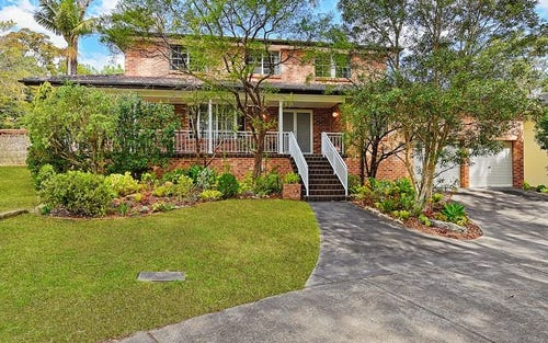 14a Range Road, West Pennant Hills NSW
