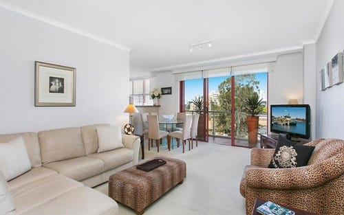 17/41 Rocklands Road, Wollstonecraft NSW 2065