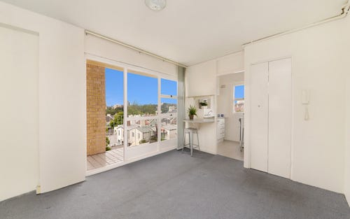 45/21 Duxford Street, Paddington NSW