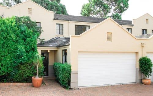 66/59a Castle Street, Castle Hill NSW