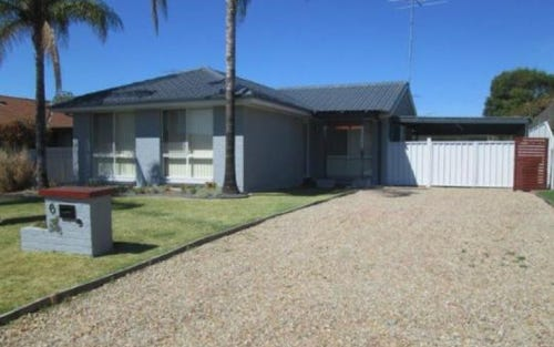 6 Centauri Circuit, Cranebrook NSW