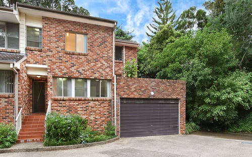 5/133 North Rocks Rd, North Rocks NSW