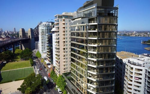 1605/80 Alfred St, Milsons Point NSW 2061