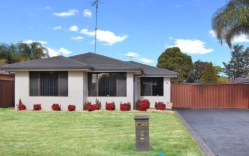 29 Palena Crescent, St Clair NSW 2759
