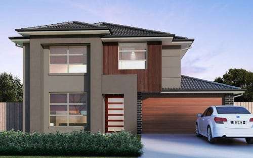 Lot 123 Kursk Road, Edmondson Park NSW 2174