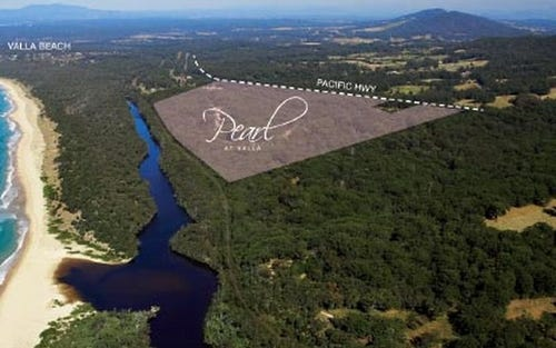Lot 32 Pearl Estate, Valla NSW 2448