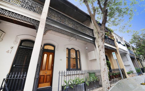39 Mort Street, Surry Hills NSW