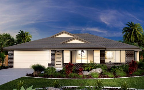 Lot 501 Riverboat Drive, Murray Park, Thurgoona NSW 2640