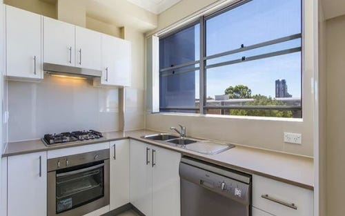20/51A-53 High Street, Parramatta NSW