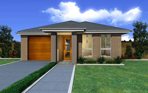 Lot 206 Proposed Road, Box Hill NSW 2765