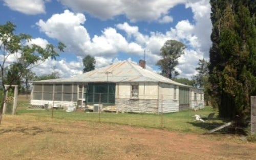 Glen Idyll Wee Waa Road, Gwabegar NSW 2356